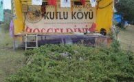 5.Kutlu Köyü Kale ve Yayla Festivali – 2013